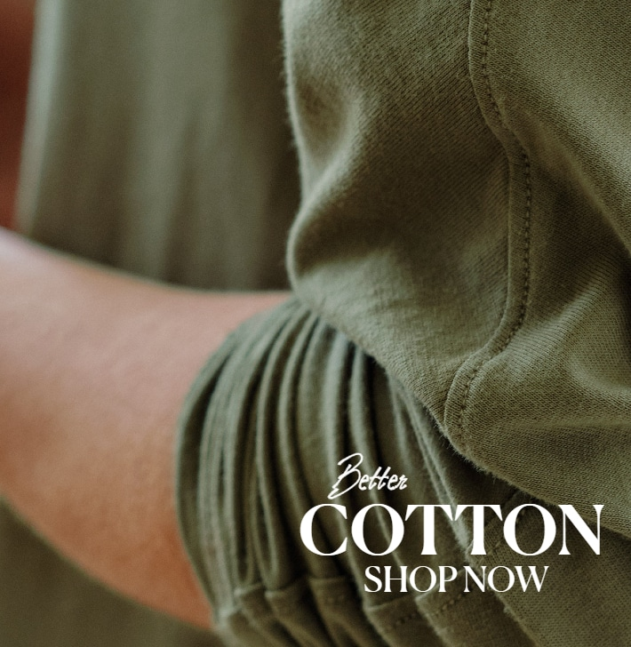 better cotton